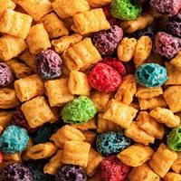 TPA Berry Cereal Flavor (Хлопья с ягодами), 5 мл