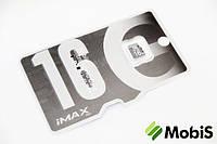 КП Micro SD 16 Gb 10 class iMax