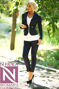 Женский пиджак №46-8522