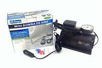 Компрессор автомобильный для шин Air Pomp MJ004 Код:170-12311618