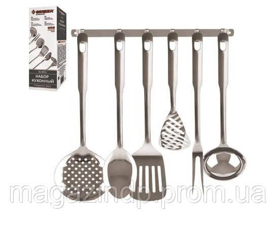 Набор приборов для кухни 7пр/наб Sunlight Код:89-8715427 - Интернет-магазин У Фёдора в Днепре