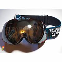 Очки горнолыжные TAILGATE ALASKA, фото 1