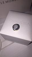 Пандора, шармы, бусинки, серебро 925 пробы, фирменная брендовая упаковка