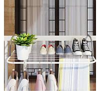 Подвесная сушилка для одежды Код:91-8718525