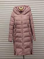 Зимняя женская куртка без меха