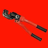 Гидравлические ножницы по металлу ручные