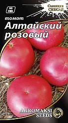 Семена томата Алтайский розовый 0,1г ТМ АГРОМАКСИ