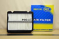 Фильтр воздушный Авео SCT