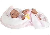 Кукла Палома 42 см Antonio Juan 5071