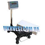 Весы товарные Jadever JBS-3000 150 кг, фото 2
