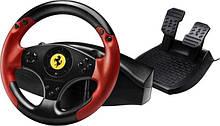 Игровой руль THRUSTMASTER Ferrari Racing Wheel Red Legend Edition