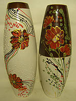 Ваза  керамическая Цилиндр