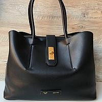 Женская сумка Celine Селин чёрная