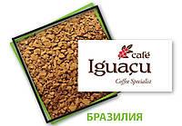 """Кофе растворимый сублимированный """"Iguacu"""" (Игуацу, Бразилия) Балк 25 кг, фото 1"""