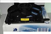 Вентилятор охлаждения кондиционера для Daewoo Lanos Лузар LFc 0563
