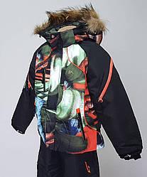 Лыжный детский комбинезон «Skorpian M 665»
