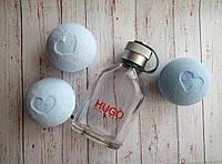 Бомбочка/гейзер для ванны Сфера для мужчин (Hugo Boss)