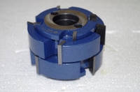 Фреза для пластика Rehau (Рама 60 мм)