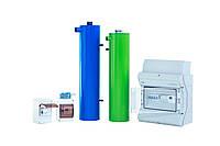 Индукционный котел для отопления промышленных помещений Mig Standart 6 кВт 220V