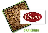 """Кофе растворимый сублимированный """"Сосам"""" (Бразилия) Балк 30 кг * 1 ящ"""