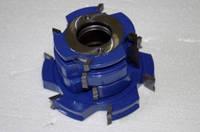 Фреза для пластика KBE (Импост 58 мм)