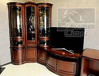 """Комплект мебели для гостиной """"Виконт"""""""