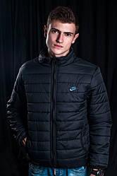 Мужская куртка Nike Black