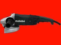 Болгарка на 230 мм Metabo W 2000