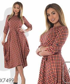 Платья женские ( осень-зима )