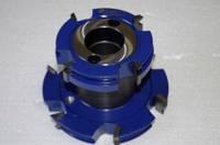 Фреза для пластику Brusbox (Імпост 70 мм)