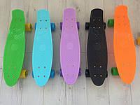 Penny board 22 дюйма