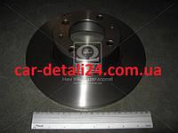 Диск тормозной ВАЗ 2101-2107 передний (пр-во ABS)