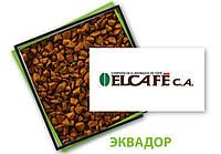 """Кофе растворимый сублимированный """"El Cafe C.A."""" (Эквадор)  Балк 25 кг , фото 1"""