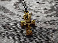 Анкх - Египетский крест жизни