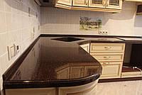 Кухонные столешницы, искусственный камень