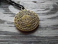 Календарь Ацтеков - Камень Солнца