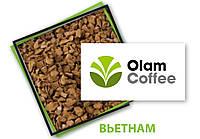 Кофе растворимый сублимированный Премиум - OLAM (Вьетнам) 25кг, фото 1