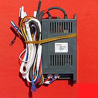 Электронный блок управления на газовую колонку Selena турбо SE3
