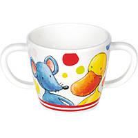 "Чашка ""Семеро друзей"" - Spiegelburg"