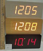 Электронные настольные часы ZJ-006yk