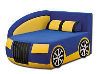 Детский диван машинка АУДИ кровать - диванчик, фото 1