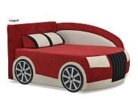 Детский диван машинка АУДИ