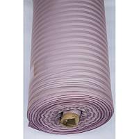 Ткань сатин страйп 1*1 lila Турция (280 см.)