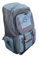Рюкзак для рыбалки с пластиковыми контейнерами Ranger Bag 1 RA 8805, фото 1
