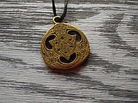 Кельтский Трискель TRISCEL