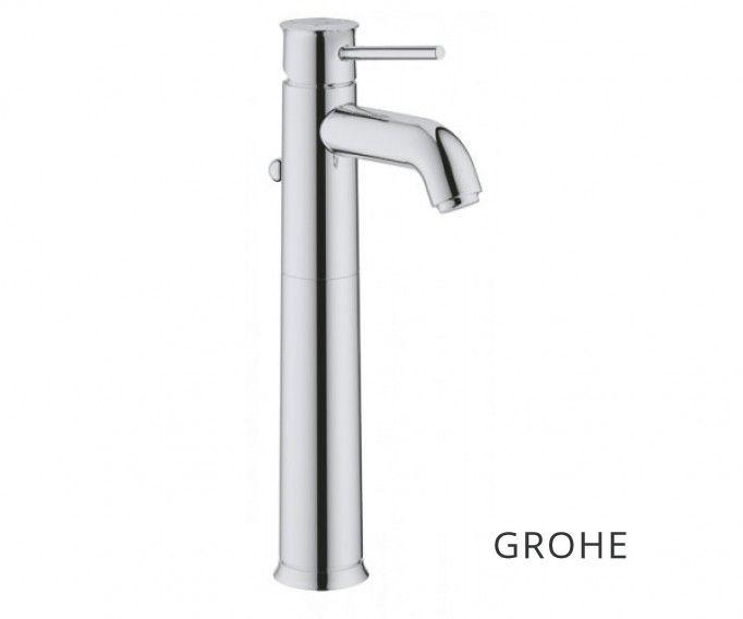 Grohe bauclassic ( XL-Size) смеситель для раковины