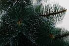 Сосна искусственная элитная 3 м снежная , фото 2