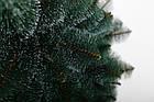 Сосна искусственная элитная 3 м снежная , фото 3