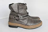 Женские ботиночки Rieker 38р.