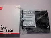 Фильтр салона (угольный) NISSAN Tiida 05- SAKURA  Automotive